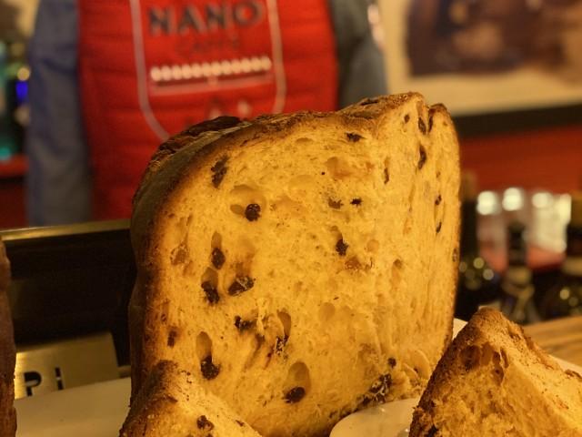 Le Nano Caffè - Megève <br> Trattoria di Montagna